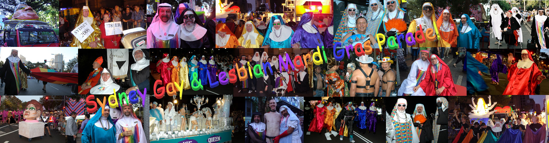 Zoo Walks